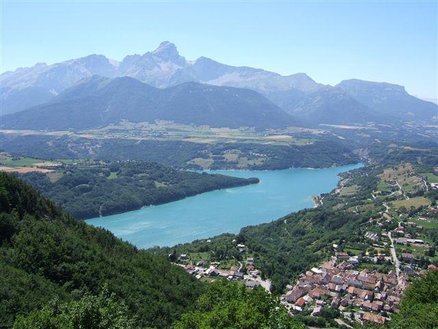 Ou Se Situe La Ville De Gap En France